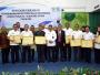 Penganugerahan Pemeringkatan Keterbukaan Informasi Provinsi Sumatera Utara Tahun 2018