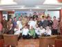 Rembuk Regional Komisi Informasi Se-Sumatera Dilaksanakan di Jambi