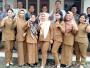 Komisi Informasi Provinsi Sumatera Utara Menerima FGD dari Komisi Informasi Provinsi Riau
