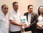 KI Provsu Diundang Dalam Rapat Dengar Pendapat Dengan Komisi A DPRD Sumatera Utara