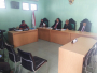 Majelis Komisioner Mengabulkan Permohonan Informasi Pemohon Untuk Sebagian Terhadap Kepala Kantor Kesatuan Bangsa dan Politik Kab. Batu Bara