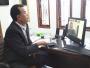 Komisioner KI Provsu Menjadi Narasumber di Kegiatan Sosialisasi Memaksimalkan Peran PPID Bawaslu Kabupaten/Kota se-Sumatera Utara