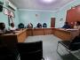 Sidang Mediasi terhadap Kepala Dinas Kelautan dan Perikanan Kabupaten Deli Serdang