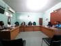 Sidang Mediasi terhadap Direktur PDAM Tirta Deli Kabupaten Deli Serdang